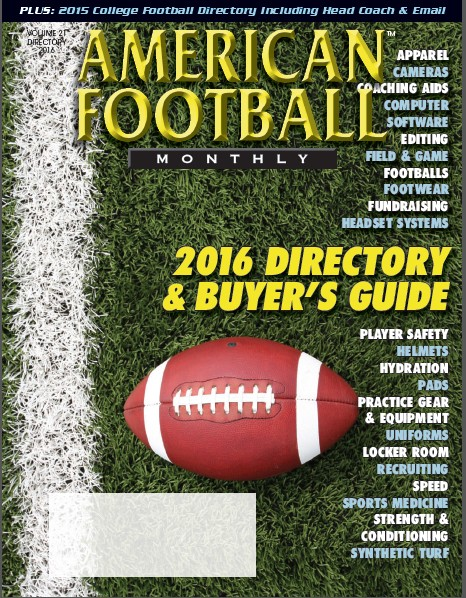 Directory and Buyers Guide